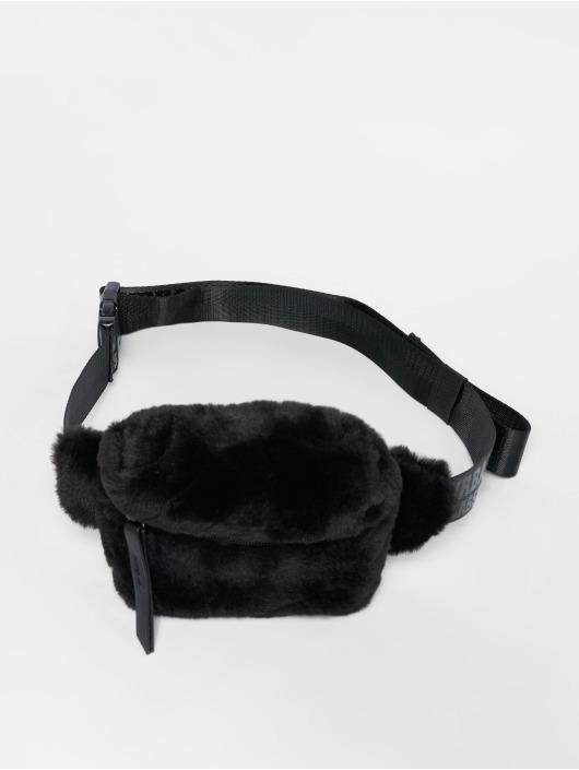 Urban Classics Laukut ja treenikassit Teddy Mini Belt musta