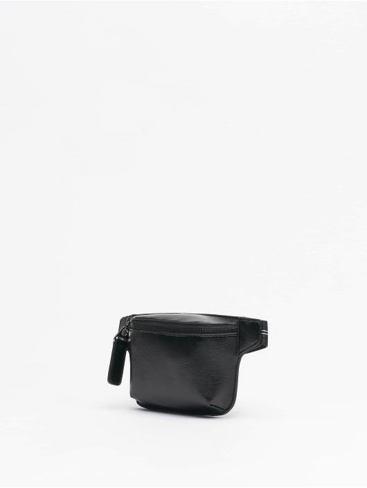 Urban Classics Laukut ja treenikassit Imitation Leather musta