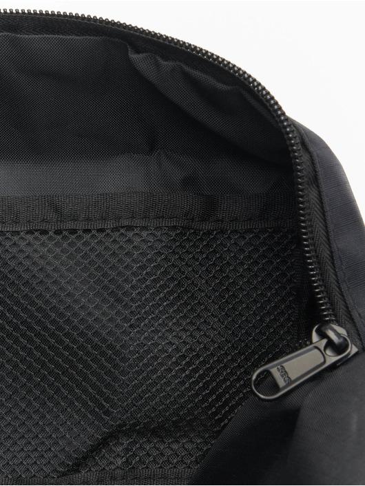 Urban Classics Laukut ja treenikassit Recycled Ribstop Cosmetic musta