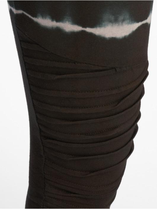 562592 Femme Tie Dye Striped Legging Urban Noir Classics 0vNOnwm8