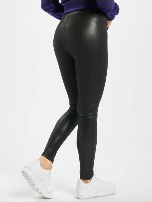 Urban Classics Legging Ladies noir