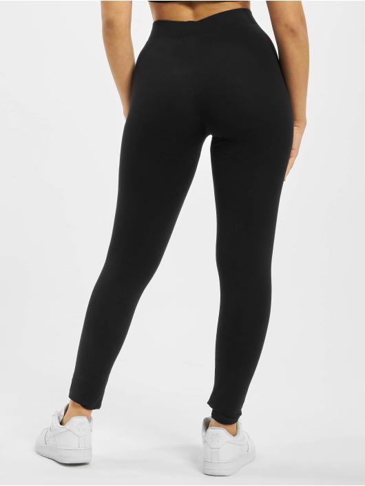 Urban Classics Legging/Tregging Jersey black