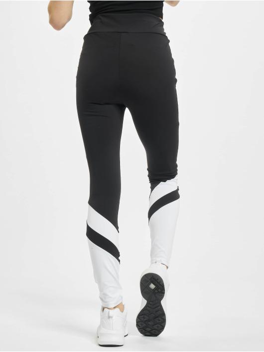 Urban Classics Legging/Tregging Ladies Arrow High Waist black