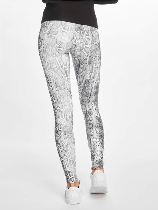Urban Classics Legging/Tregging Pattern grey