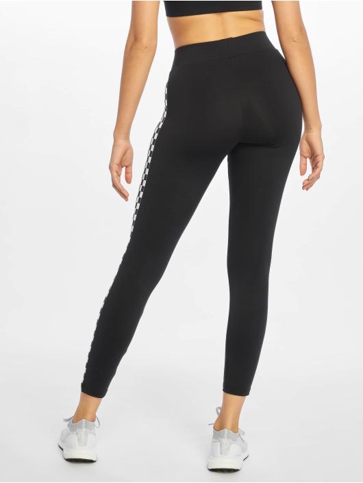Urban Classics Leggings/Treggings Side Check black