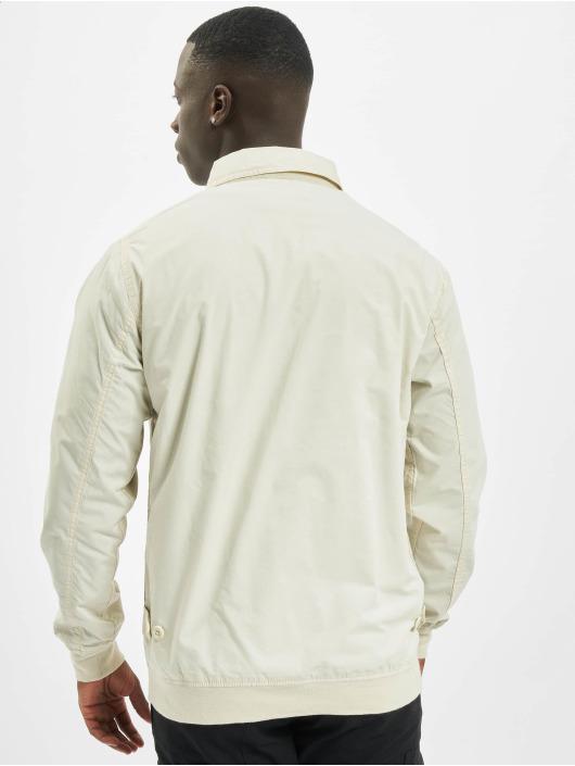 Urban Classics Lightweight Jacket Cotton Worker beige