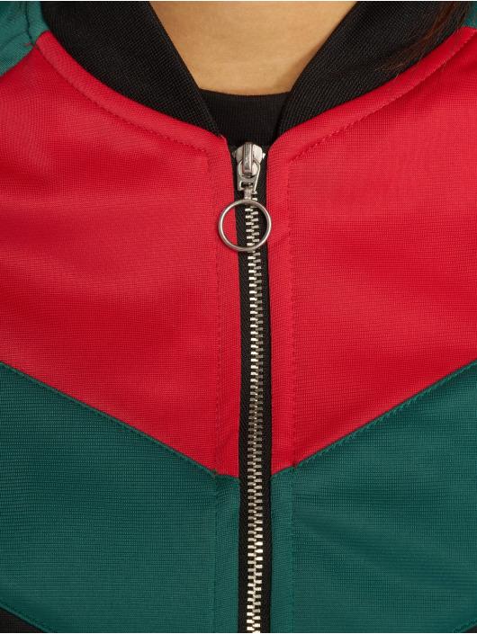 Urban Classics Lightweight Jacket Short Track black