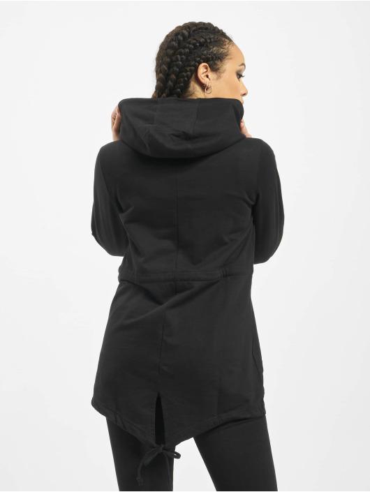 Urban Classics Lightweight Jacket Terry black