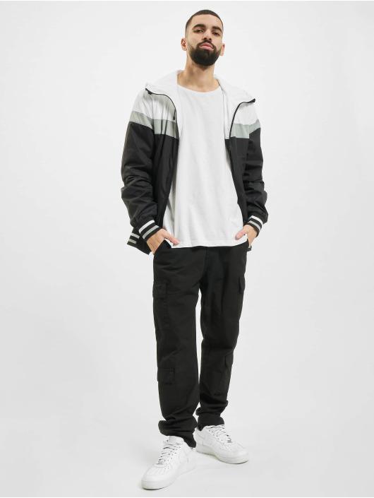 Urban Classics Lightweight Jacket College black