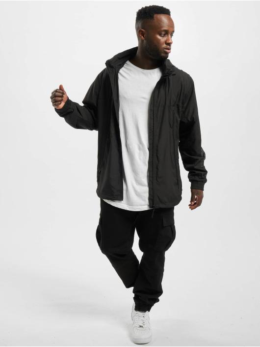 Urban Classics Lightweight Jacket Tactical black