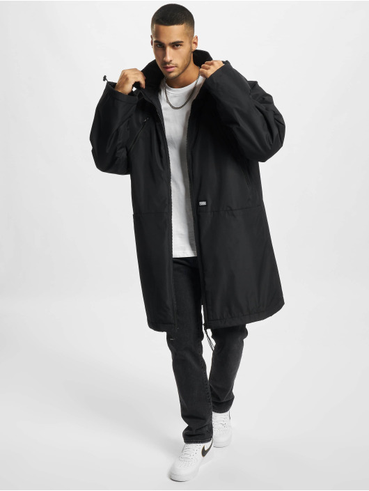 Urban Classics Lightweight Jacket Mountain black