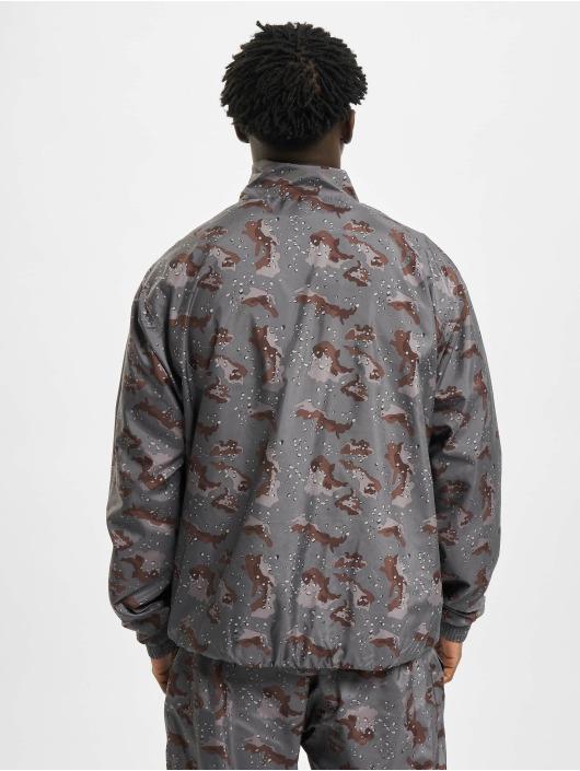 Urban Classics Lightweight Jacket Camo Track camouflage