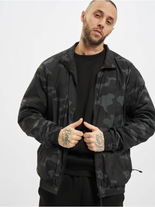 Urban Classics Lightweight Jacket Track camouflage