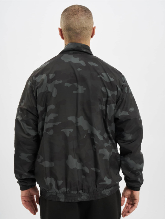 Urban Classics Lightweight Jacket Track camouflage