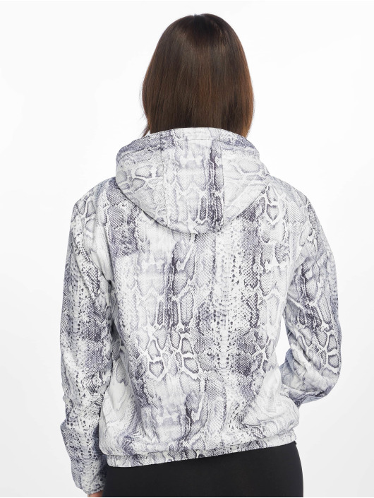Urban Classics Lightweight Jacket Pattern colored