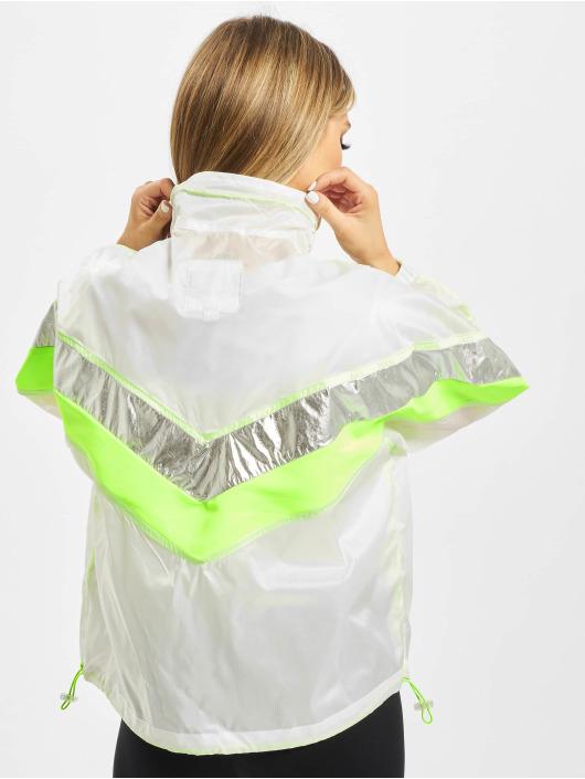 Urban Classics Lightweight Jacket Ladies 3 -Tone white