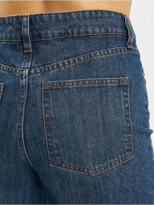 Urban Classics Loose fit jeans Denim blauw