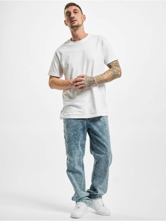 Urban Classics Loose Fit Jeans Loose Fit blue