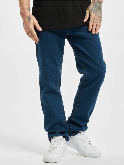 Urban Classics Loose Fit Jeans Relaxed Fit indygo