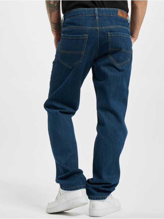 Urban Classics Loose Fit Jeans Loose Fit indygo