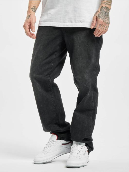 Urban Classics Loose Fit Jeans Loose Fit sort