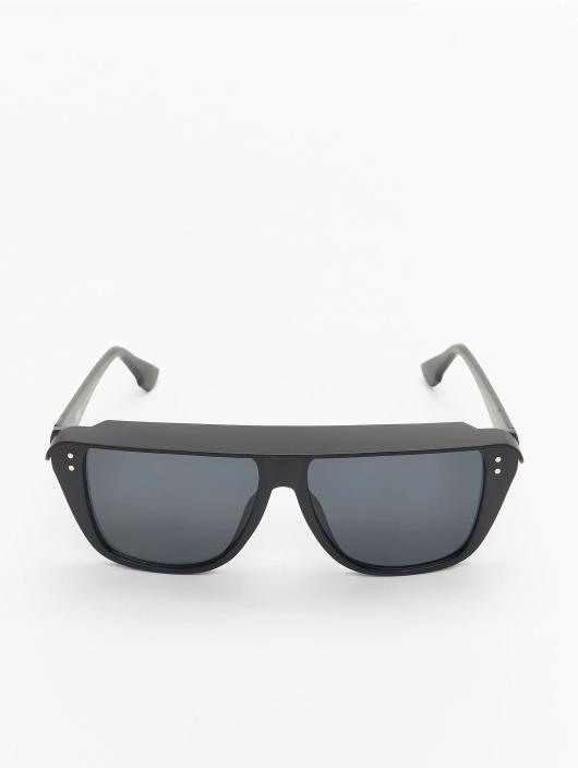 Urban Classics Lunettes de soleil Chain noir