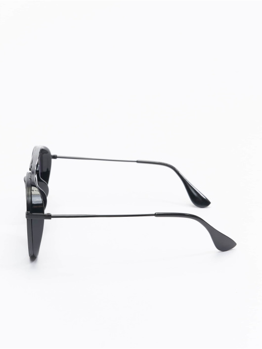 Urban Classics Lunettes de soleil Sunglasses Ibiza noir