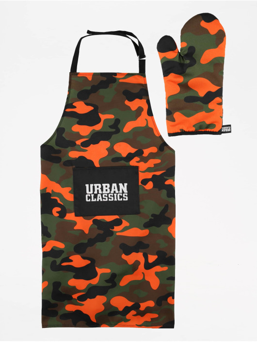 Urban Classics More Barbecue camouflage