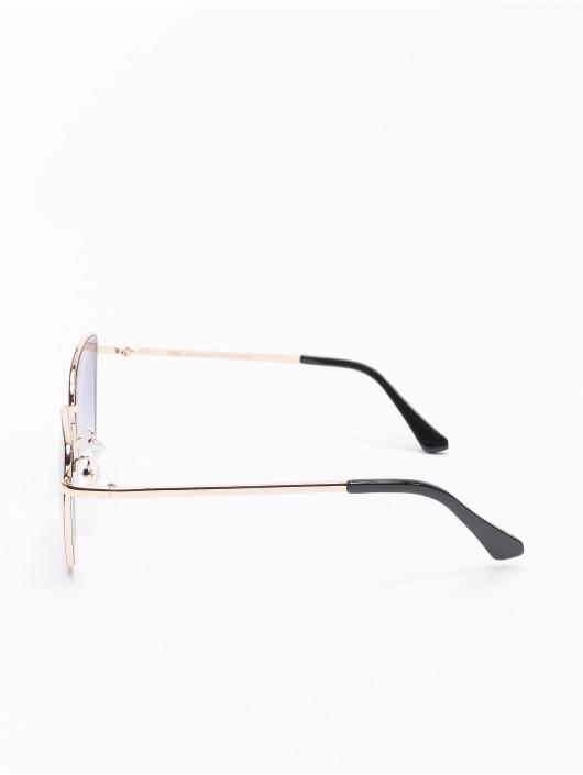 Urban Classics Occhiali Sunglasses Paros nero