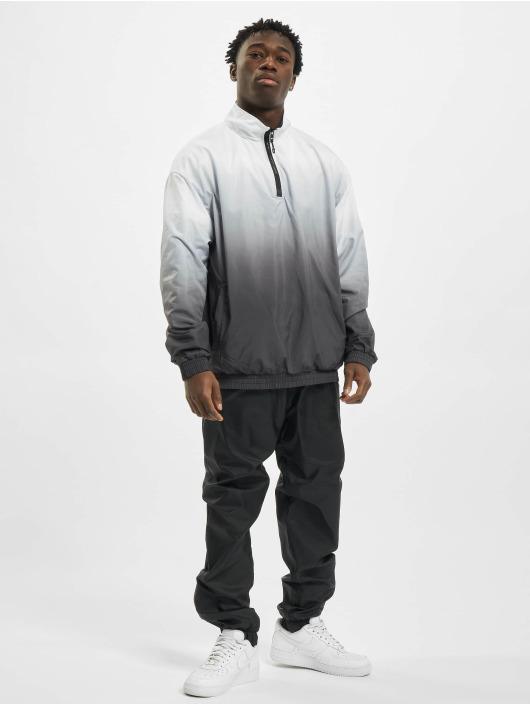 Urban Classics Övergångsjackor Gradient Pull Over svart