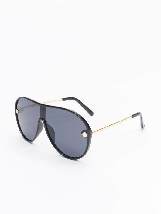 Urban Classics Okulary Sunglasses Naxos czarny