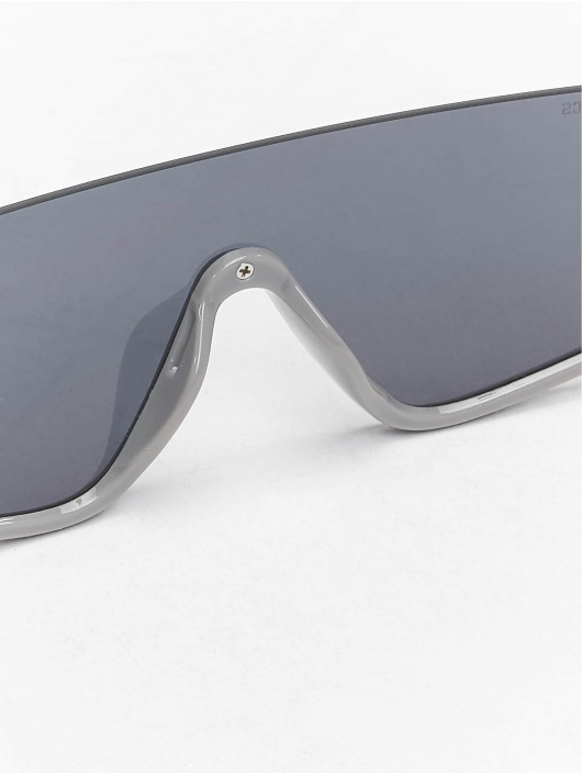 Urban Classics Okuliare Spetses 2-Pack biela