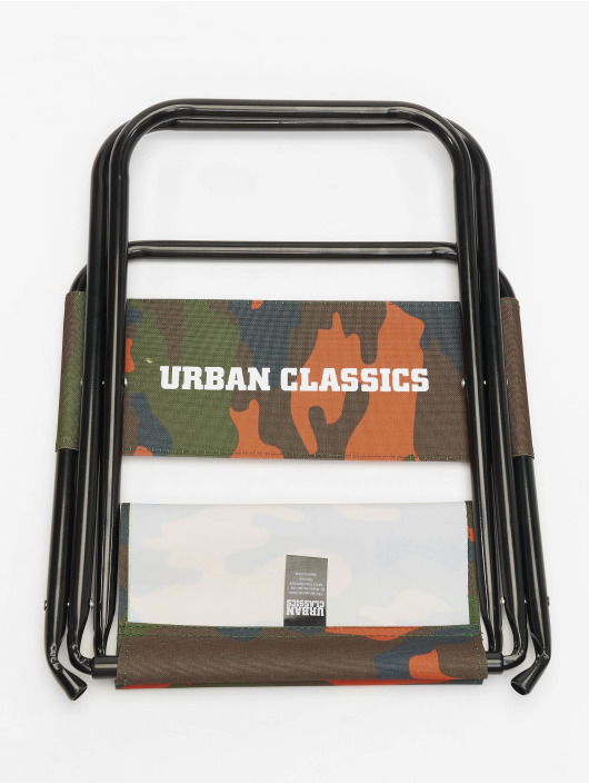 Urban Classics Other Comfy camouflage