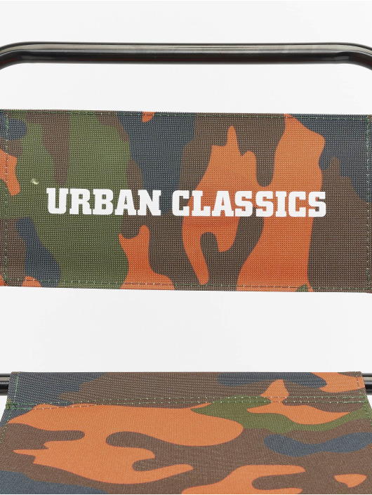 Urban Classics Overige Comfy camouflage