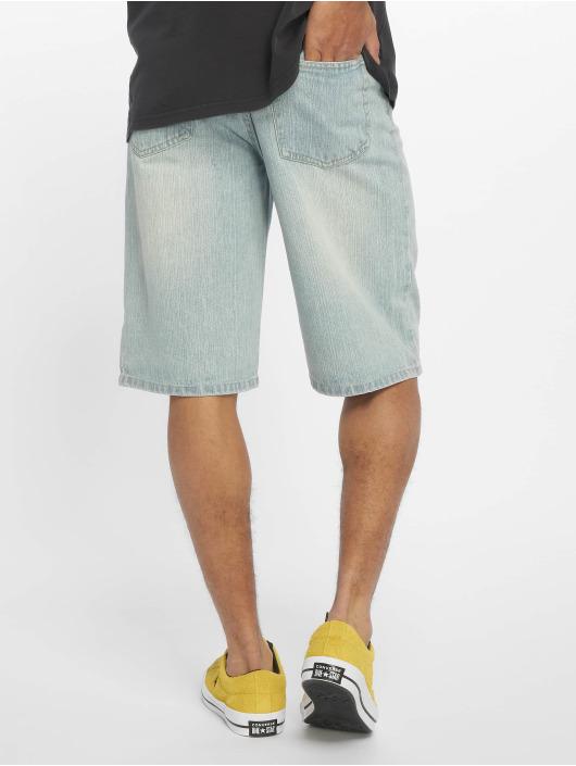 Urban Classics Pantalón cortos Basic azul