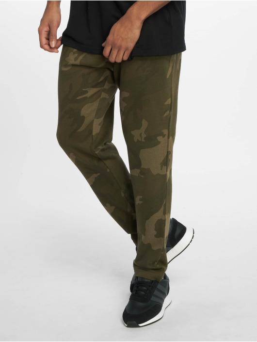 Urban Classics Pantalón deportivo Camo camuflaje