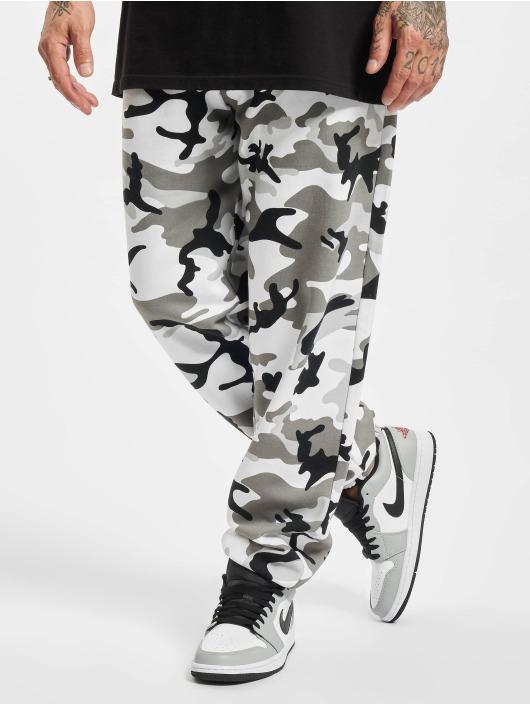 Urban Classics Pantalón deportivo Basic 2.0 camuflaje