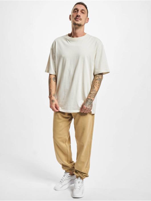 Urban Classics Pantalone ginnico Basic 2.0 beige