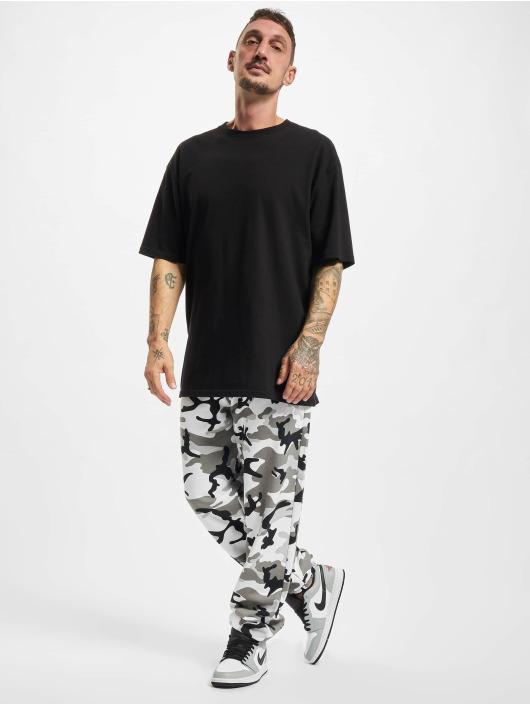 Urban Classics Pantalone ginnico Basic 2.0 mimetico