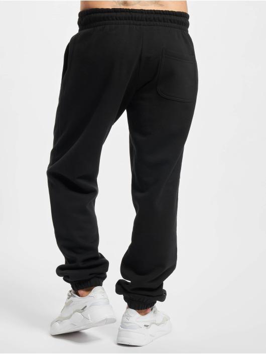 Urban Classics Pantalone ginnico Basic 2.0 nero