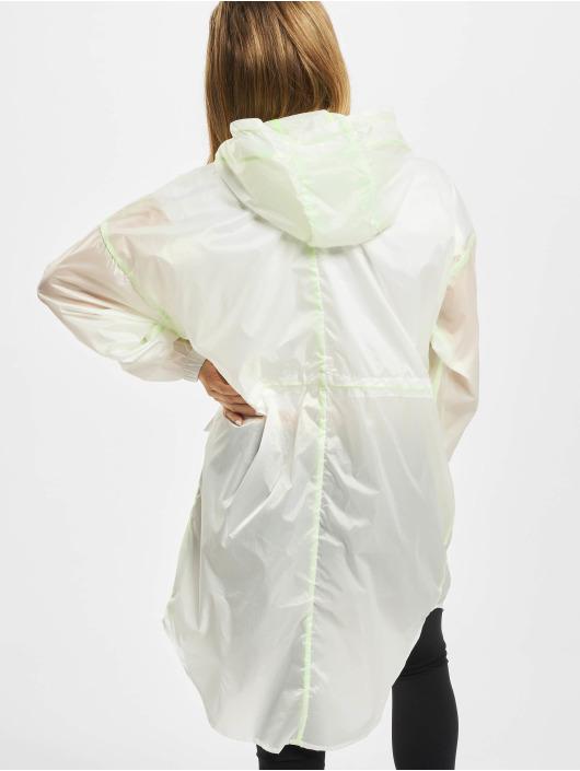 Urban Classics Parka Ladies Transparent white