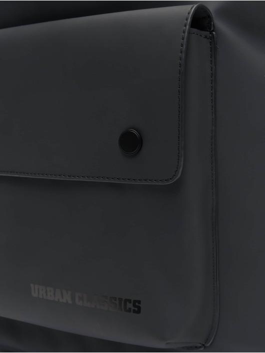 Urban Classics Plecaki Casual czarny