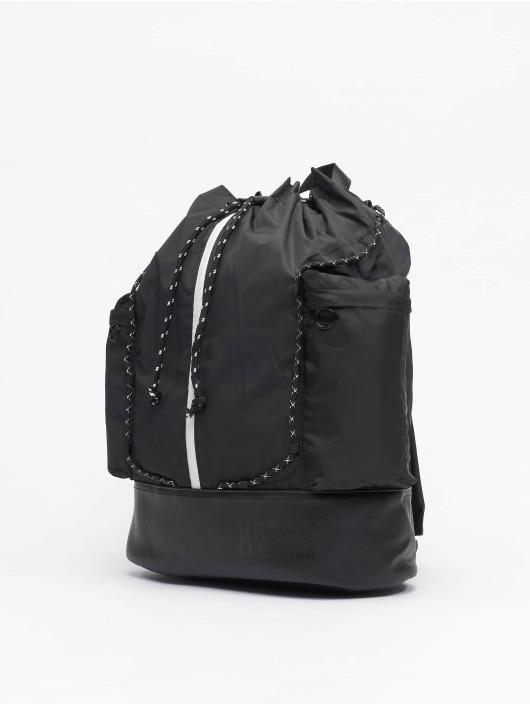 Urban Classics Plecaki Light Weight Hiking czarny