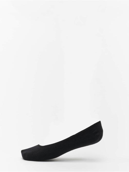 Urban Classics Ponožky Classics Invisible Socks èierna