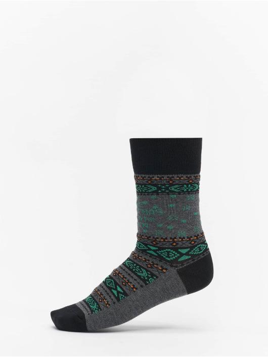 Urban Classics Ponožky Christmas barvitý