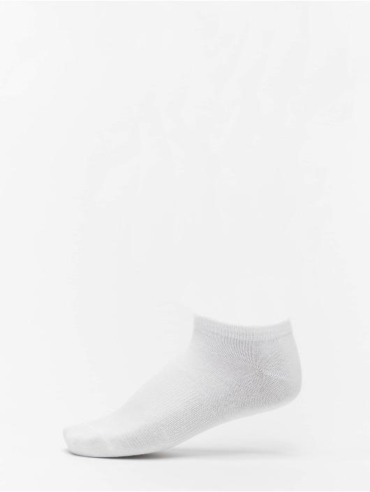 Urban Classics Ponožky No Show biela
