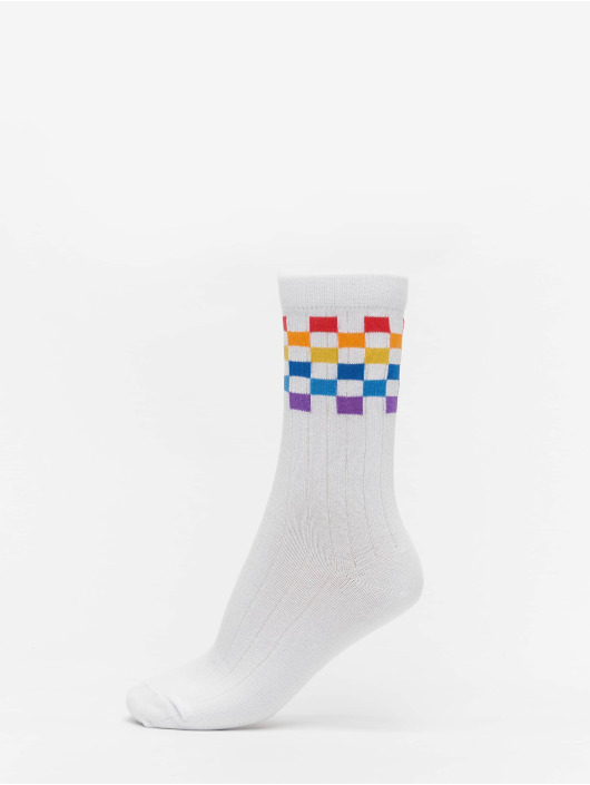 Urban Classics Ponožky Pride Racing Socks 2-Pack pestrá