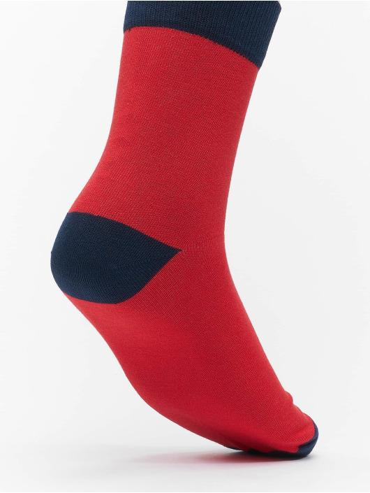Urban Classics Ponožky Christmas Socks pestrá