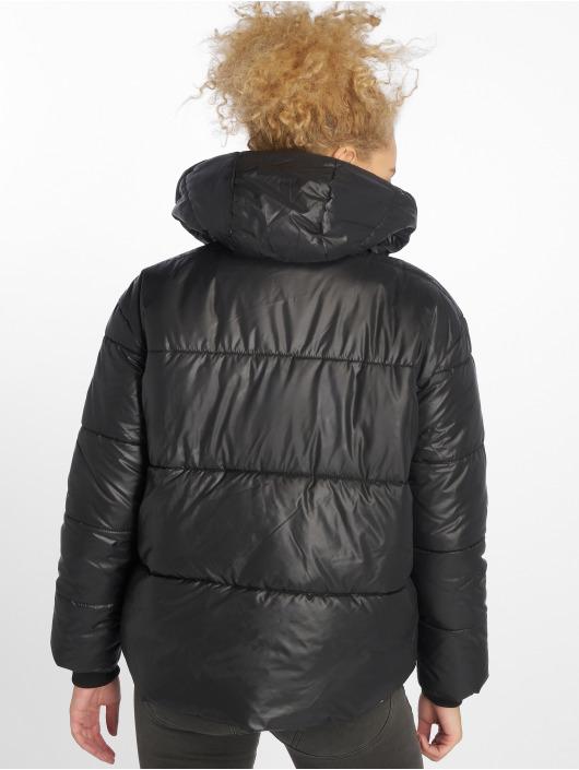 Urban Classics Daunenjacke Jacke Damen Verschwinden Puffer