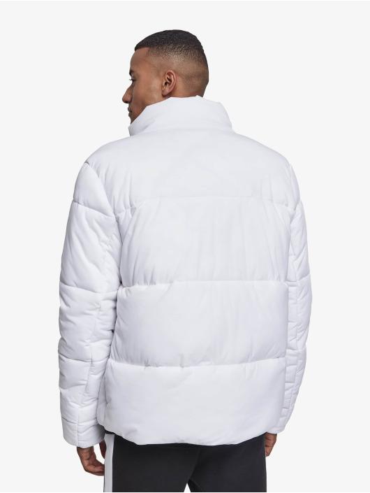Urban Classics Puffer Jacket Boxy weiß